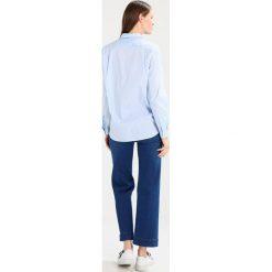 Koszule wiązane damskie: BOSS CASUAL EMAI Koszula blue