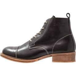 Botki damskie: Ten Points Ankle boot black