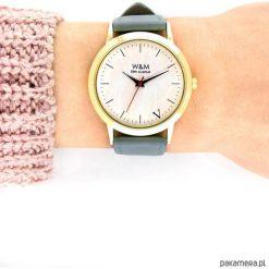 Zegarek 5AVE PINK MARBLE | Watch& Me. Różowe zegarki damskie Pakamera. Za 159,00 zł.