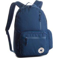 Plecak CONVERSE - 10004800-A02 410. Niebieskie plecaki męskie Converse, z materiału. W wyprzedaży za 149,00 zł.