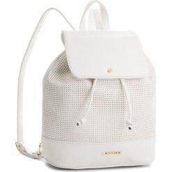 Plecaki damskie: Plecak WITTCHEN - 86-4Y-405-0 Biały