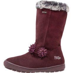 Buty zimowe damskie: Primigi Śniegowce vino/grigio