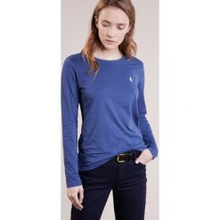Bluzki asymetryczne: Polo Ralph Lauren TEE LONG SLEEVE Bluzka z długim rękawem navy