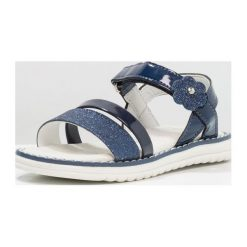 Friboo Sandały blue. Czerwone sandały chłopięce marki Friboo, z materiału. Za 169,00 zł.