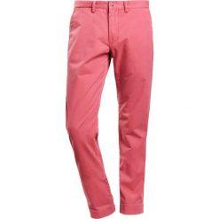 Chinosy męskie: Polo Ralph Lauren BEDFORD PANT Chinosy nantucket red