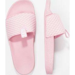 Chodaki damskie: Slydes CRUZ Klapki pink