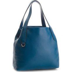 Torebka COCCINELLE - CE5 Mila E1 CE5 11 02 01 Saphir B02. Niebieskie torebki klasyczne damskie marki Coccinelle, ze skóry. Za 1049,90 zł.