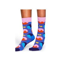 Skarpetki męskie: Skarpetki Happy Socks  YIN01-5000