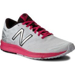 Buty sportowe damskie: Buty NEW BALANCE - WFLSHLW1 Biały