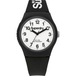 Zegarek unisex Superdry Urban SYG164BW. Zegarki damskie Superdry. Za 175,00 zł.