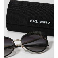 Okulary przeciwsłoneczne damskie: Dolce&Gabbana Okulary przeciwsłoneczne grey