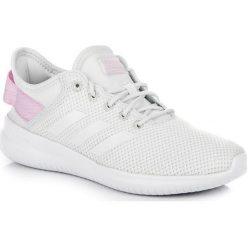 Buty sportowe damskie: Adidas Buty damskie Cloudfoam QT Flex białe r. 41 1/3