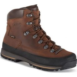 Buty trekkingowe męskie: Aku Buty męskie Conero NBK GTX Brown/Dark Brown r. 44 (878.6-400)