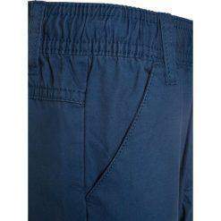 Benetton TROUSERS Bojówki dark blue. Niebieskie jeansy chłopięce marki Benetton. Za 129,00 zł.