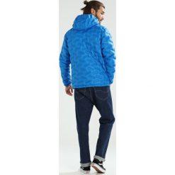 8848 Altitude TRANSFORM JACKET Kurtka puchowa blue. Niebieskie kurtki sportowe męskie 8848 Altitude, m, z materiału. W wyprzedaży za 503,30 zł.