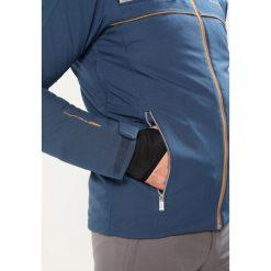 Dare 2B EXPOSE  Kurtka narciarska admiral blue. Niebieskie kurtki narciarskie męskie Dare 2b, m, z materiału. W wyprzedaży za 671,20 zł.