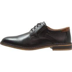 Buty wizytowe męskie: Rieker CLARINO Eleganckie buty nero