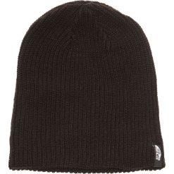 Vans - Czapka. Czarne czapki zimowe męskie marki Vans, na zimę, z dzianiny. Za 79,90 zł.