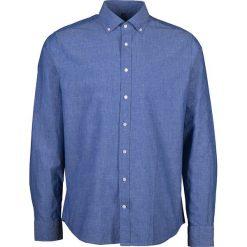 Koszule męskie na spinki: Koszula – Tailored – w kolorze niebieskim