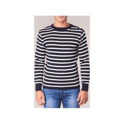 Swetry Armor Lux  GROIM. Białe swetry klasyczne męskie marki Armor lux, xs. Za 426,30 zł.
