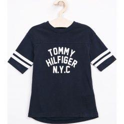 Odzież chłopięca: Tommy Hilfiger – T-shirt dziecięcy 98-176 cm