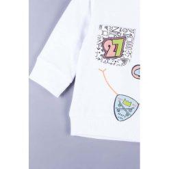 T-shirty chłopięce z długim rękawem: Coccodrillo – Longsleeve dziecięcy 62-86 cm