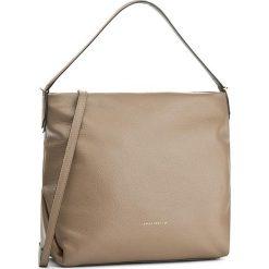 Torebka COCCINELLE - A15 Iphigenie E1 A15 13 01 01 Taupe/Imperial 551. Brązowe torebki klasyczne damskie Coccinelle, ze skóry, duże. W wyprzedaży za 699,00 zł.