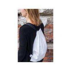 Plecak z Tyveku® OneOnes Backpack. Białe plecaki damskie Oneones creative studio, z materiału. Za 89,00 zł.