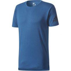 Adidas Koszulka męska Freelift Prime niebieska r. L (BR4139). Niebieskie koszulki sportowe męskie Adidas, l. Za 99,99 zł.