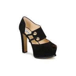 Buty ślubne damskie: Czółenka Moschino  MA1608
