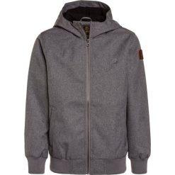 Element DULCEY BOY Kurtka przejściowa grey heather. Szare kurtki chłopięce przejściowe marki Element, z materiału. W wyprzedaży za 351,20 zł.
