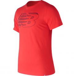 T-shirty męskie: New Balance MT73582ENR