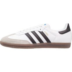 Trampki męskie: adidas Originals SAMBA OG Tenisówki i Trampki footwear white/core black/clear granite