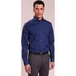 Koszule męskie na spinki: Eton SUPER SLIM FIT Koszula biznesowa navy