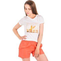 T-shirty damskie: AQUAWAVE T-Shirt damski Whisper Wmns White r. S