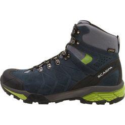 Scarpa Buty trekkingowe ottanio/spring. Zielone buty trekkingowe męskie Scarpa, z materiału, outdoorowe. Za 839,00 zł.