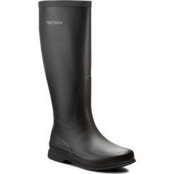 Kalosze TRETORN - Lisa 473243  Black 10. Czarne buty zimowe damskie Tretorn, z kauczuku. W wyprzedaży za 329,00 zł.