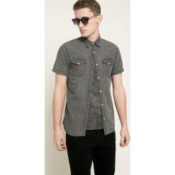 Koszule męskie na spinki: Jack & Jones - Koszula