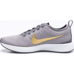 Nike Sportswear - Buty. Szare buty sportowe damskie Nike Sportswear, z materiału. W wyprzedaży za 339,90 zł.