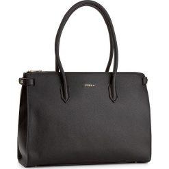 Torebka FURLA - Pin 904124 B BLS0 VTO Onyx. Czarne torebki klasyczne damskie Furla, ze skóry, duże. Za 1229,00 zł.