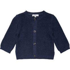 Swetry dziewczęce: Noppies GARNER  Kardigan indigo blue melange