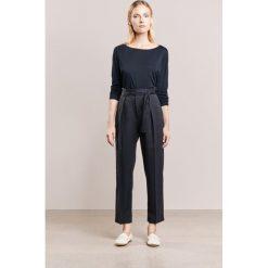 Bluzki damskie: Polo Ralph Lauren Bluzka z długim rękawem black