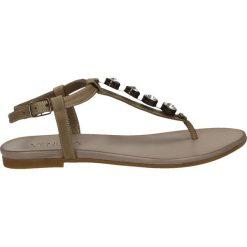 Sandały damskie: Sandały - 7452 GREY