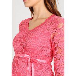 Sukienki: MAMALICIOUS MLMIVANA NEW 3/4 DRESS Sukienka koktajlowa rapture rose