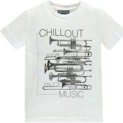 T-shirty chłopięce z nadrukiem: Brums – T-shirt 181BFFN020.001
