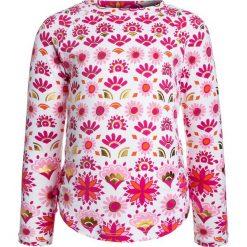 Hatley SARCHI LONG SLEEVE RASHGUARD Koszulki do surfowania pink/gold. Czerwone t-shirty damskie Hatley, z elastanu. Za 149,00 zł.