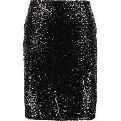 Spódniczki ołówkowe: Vero Moda VMGLAMOUR Spódnica ołówkowa  black