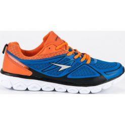 Buty do biegania męskie: MĘSKIE OBUWIE DO BIEGANIA - odcienie niebieskiego
