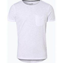 T-shirty męskie: Tom Tailor Denim – T-shirt męski, czarny