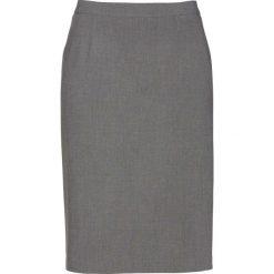 Krótka spódnica bonprix szary melanż. Szare minispódniczki bonprix, melanż. Za 74,99 zł.